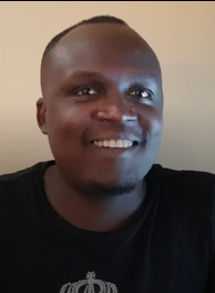 Stephen Omwony<br/>Senior Software Developer